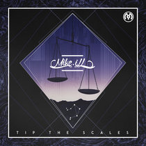 Tip the Scales cover art