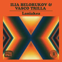 Laniakea cover art