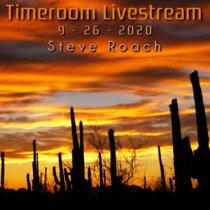 Timeroom Livestream 9 - 26 - 2020 cover art