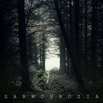 Garmonbozia cover art