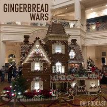 Seasonal 8 - Gingerbread Wars cover art