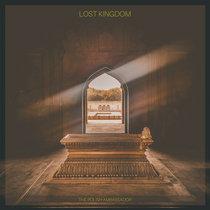 Lost Kingdom cover art