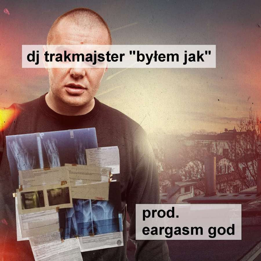 dj trakmajster gzyms