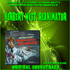 Herbert West: Reanimator - Original Soundtrack Cover Art