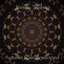 Autumn Kaleidoscoped cover art