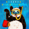 Ursus Arctos Arctos Cover Art