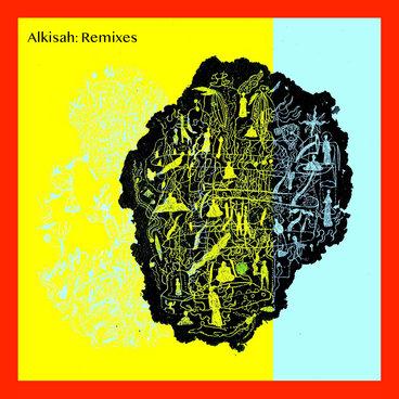 L_KW #17 Alkisah - Remixes main photo