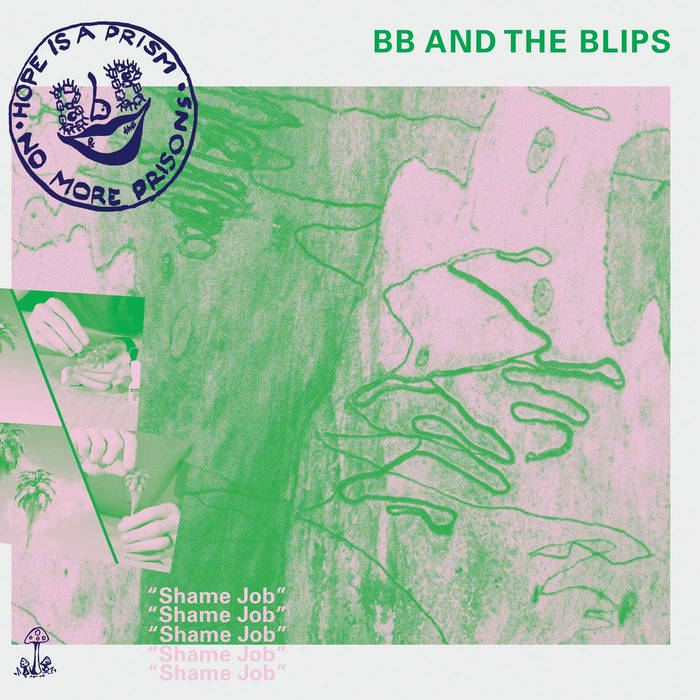 BB AND THE BLIPS