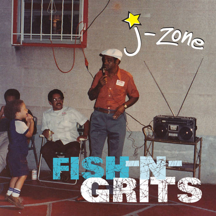 Fish-n-Grits cover art