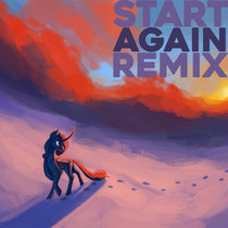 Start Again (DJT Remix) cover art