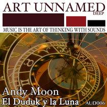 El Duduk Y La Luna cover art