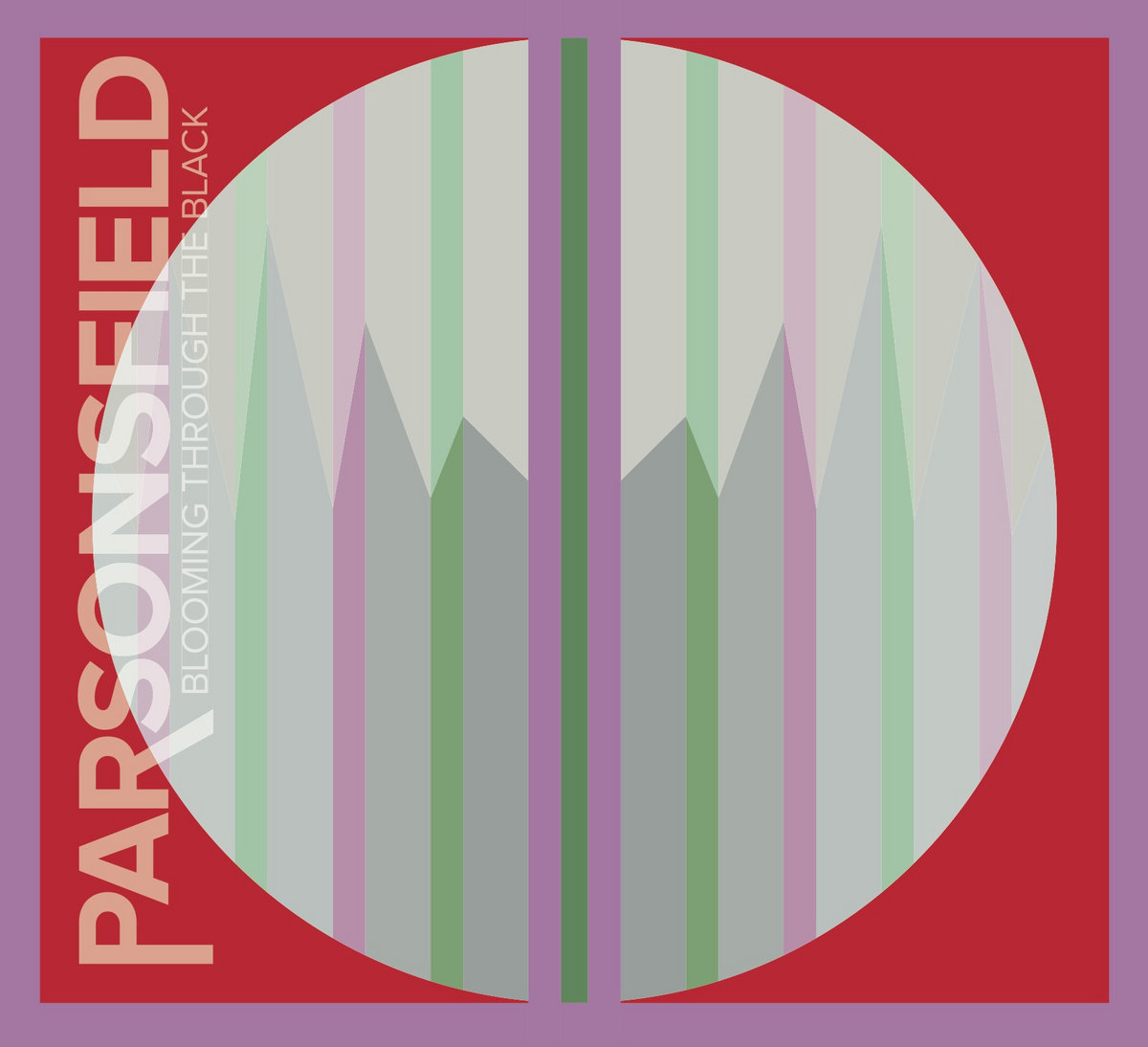 Image result for Parsonsfield - Blooming Through the Black