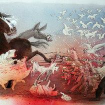 Noise Audio Book 7: Animal Farm cover art