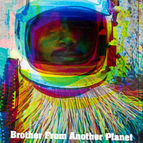 Brother From Another Planet (Cassette) cover art
