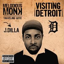 Visiting Detroit cover art
