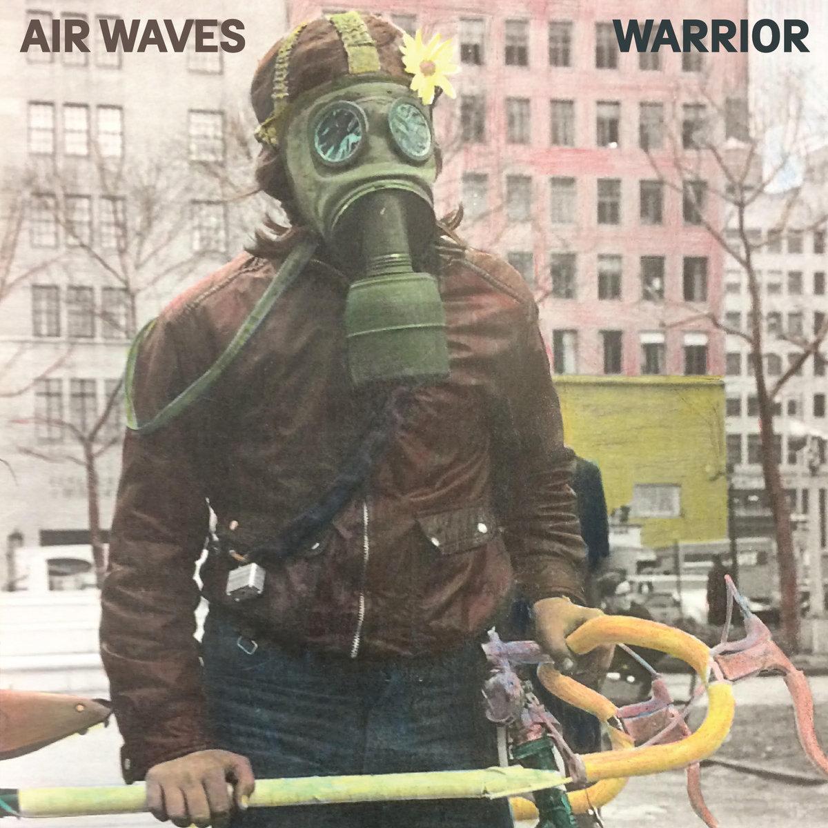 Warrior | Air Waves