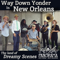 Way Down Yonder In New Orleans cover art