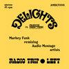 Delights vs. Audio Montage (AMDLT006) Cover Art
