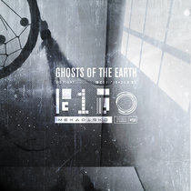 Ghosts of the Earth cover art