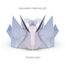 Paper Candy cover art