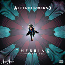 Afterburners 3: The Brink cover art