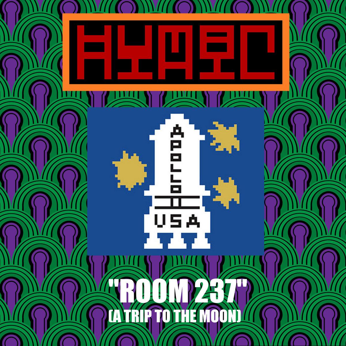 ROOM 237 EP | Human Nihil