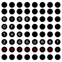 Orphans 1 (EP) cover art