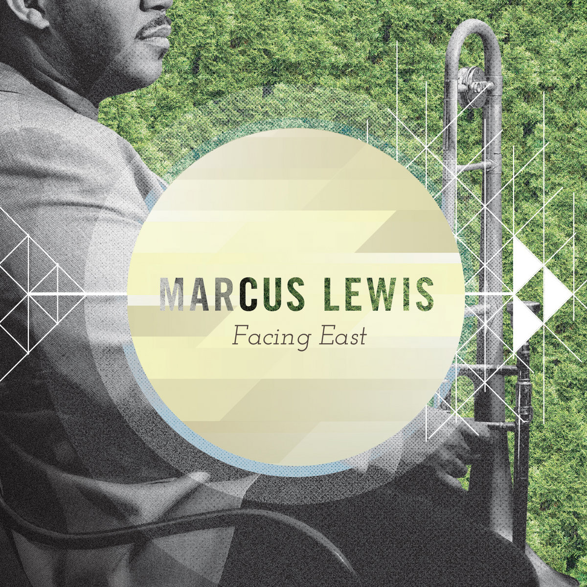 Inner Swagger | Marcus Lewis Band
