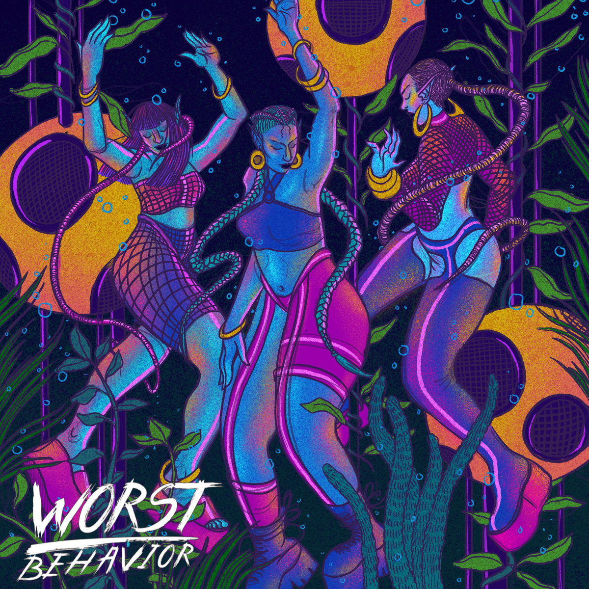 Worst Behavior, Vol  2 | Worst Behavior Recs