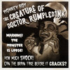 The Creature of Doctor Rumpledink Cover Art
