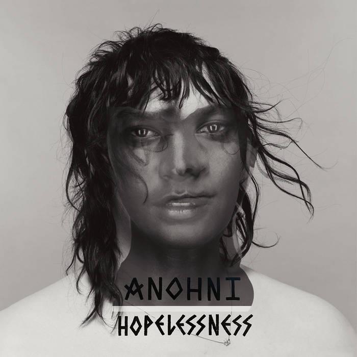 HOPELESSNESS cover art