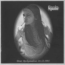 Spain Rockamadour Dour Belgium 01 December 1995 cover art