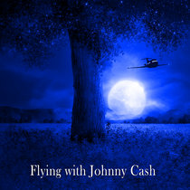 Tree 13: Flying With Johnny Cash cover art