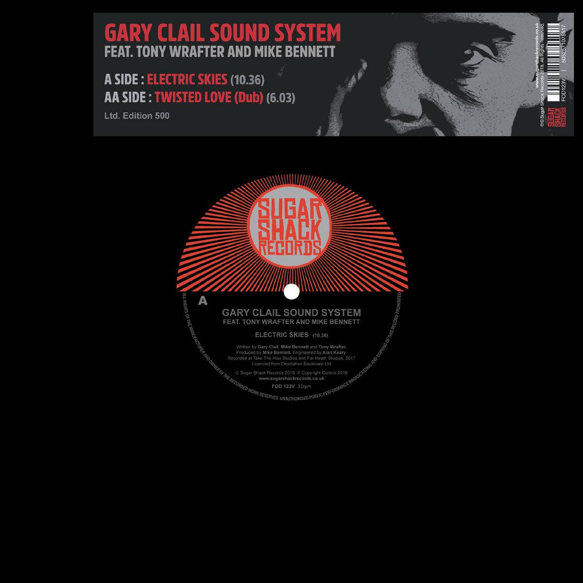 gary clail human nature free mp3