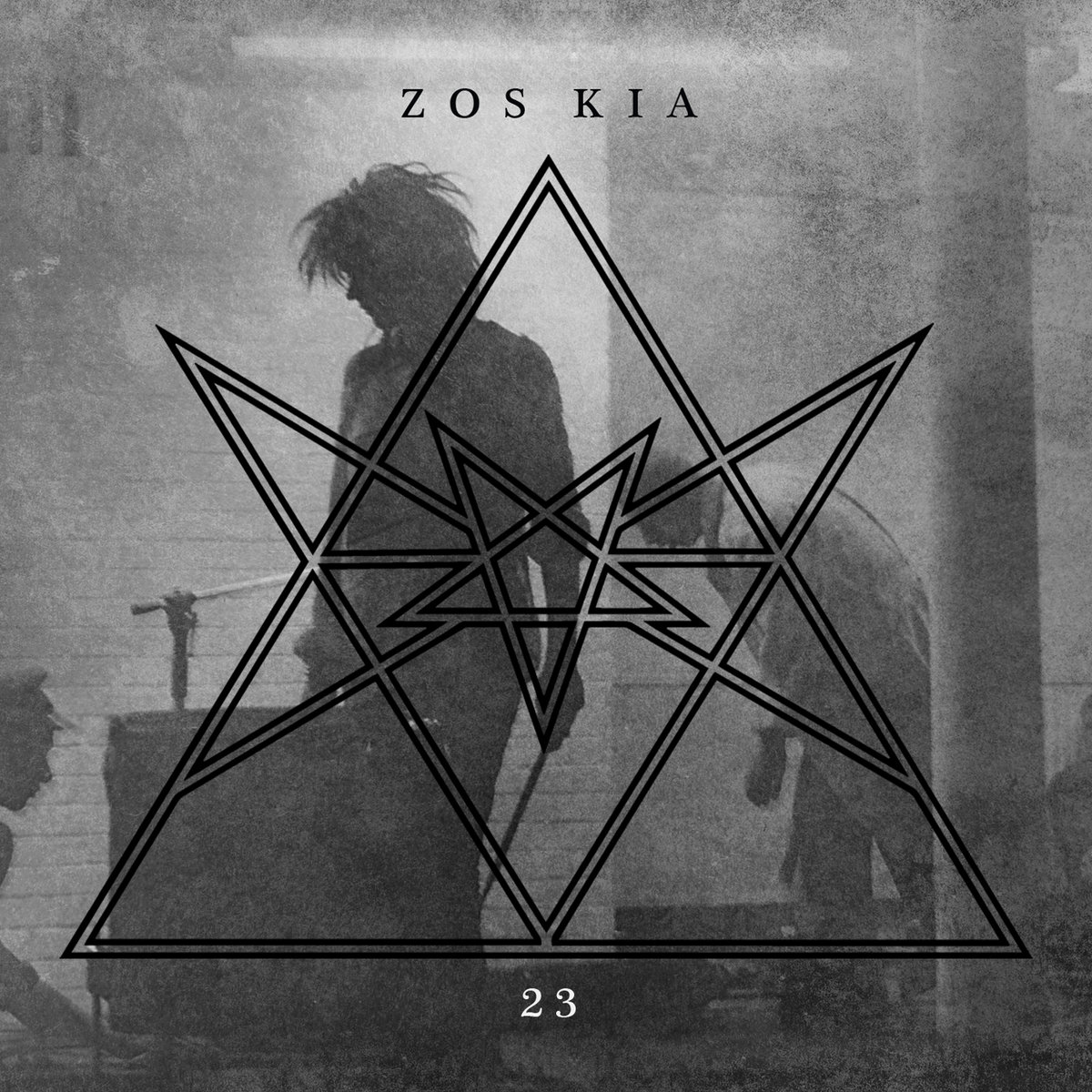 Zos Kia (pre COIL) - 23 | INFINITE FOG PRODUCTIONS