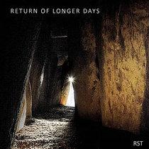 Return of Longer Days cover art