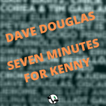 Seven Minutes for Kenny cover art