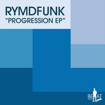 """""""Progression EP"""" cover art"""