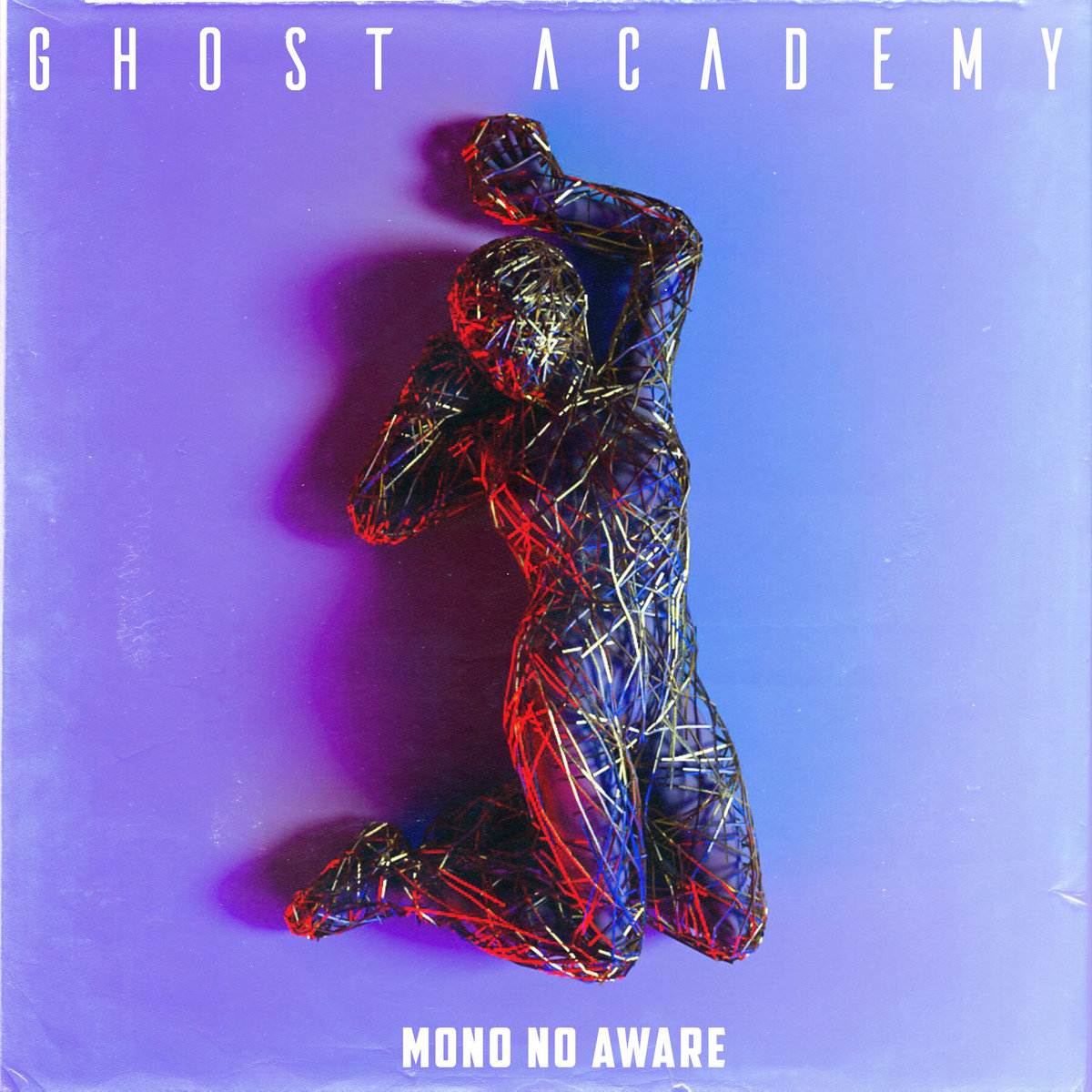 Ghost Academy - Mono No Aware [EP] (2019)