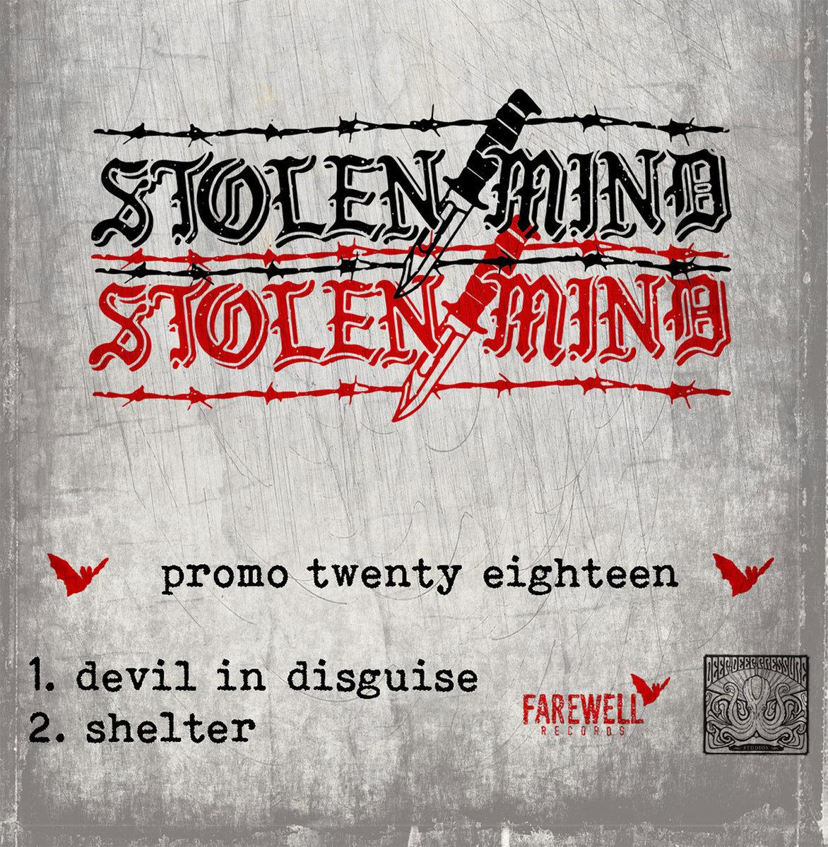 Stolen Mind
