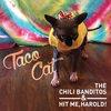 TACO CAT SPLIT Cover Art