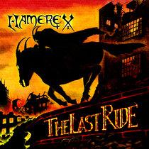 The Last Ride cover art