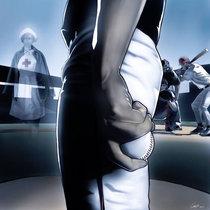 The Nightmarish Collapse of Alex Drew cover art