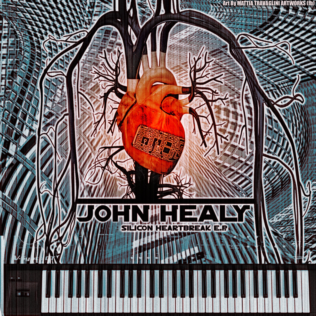Heartbreak Over A Circuit Board Welsh Modular Alliance Silicon From E P By John Healy
