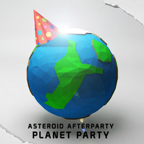 Planet Party cover art