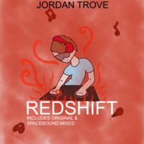 Redshift EP cover art