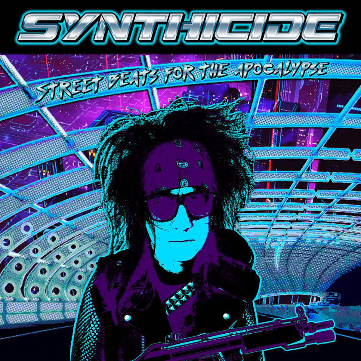 Street beats for the apocalypse future retro music by synthicide malvernweather Image collections
