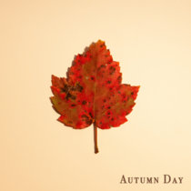 Autumn Day cover art