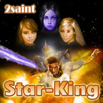 Star-King cover art