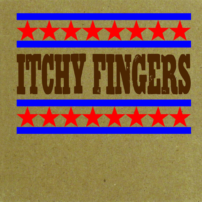 Itchy Fingers on Bandcamp